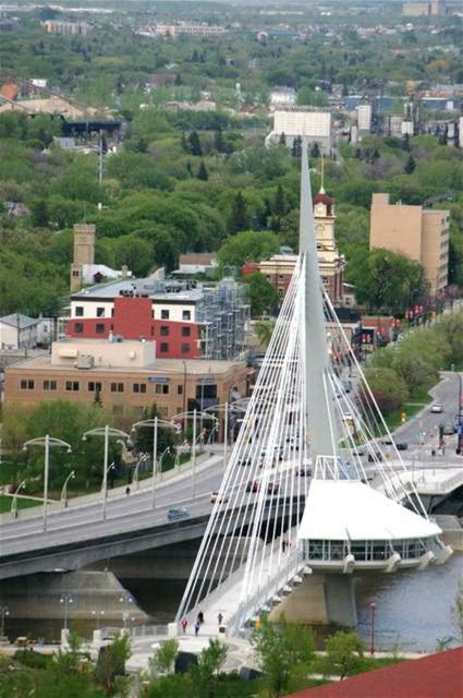 Learn more about Provencher Bridge