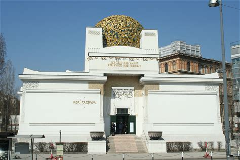 Learn more about Secession Building, Vienna