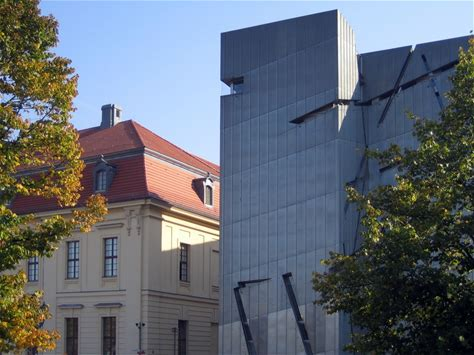 Learn more about Jewish Museum, Berlin