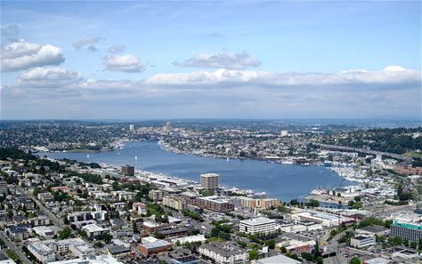 Learn more about Lake Union