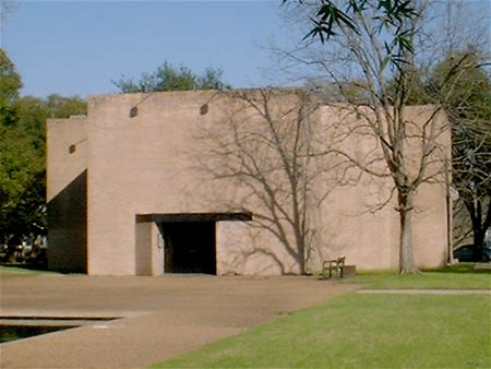Learn more about Rothko Chapel