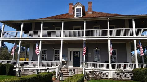 Learn more about Fort Vancouver National Historic Site