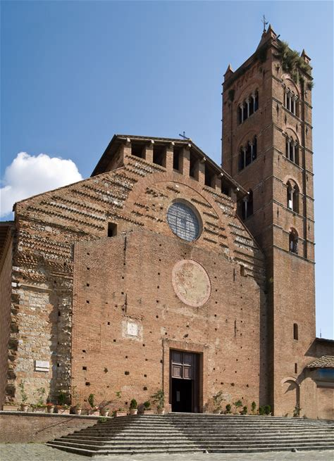 Learn more about Santa Maria dei Servi