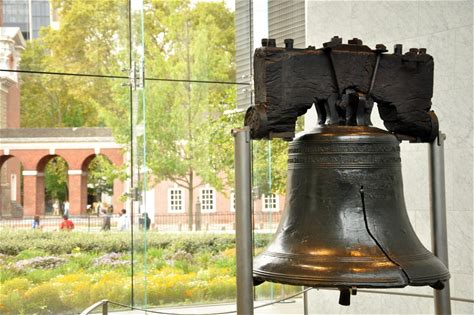 Learn more about Liberty Bell