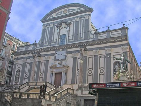 Learn more about San Paolo Maggiore