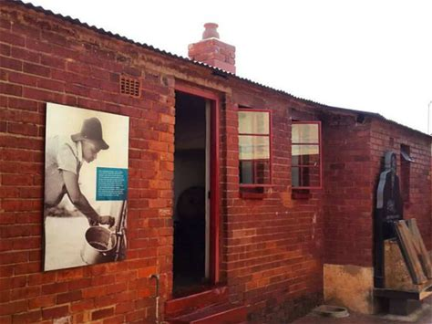 Learn more about Mandela House