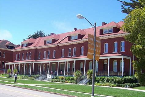 Learn more about The Walt Disney Family Museum