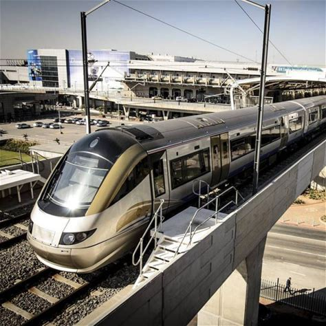 Learn more about Gautrain