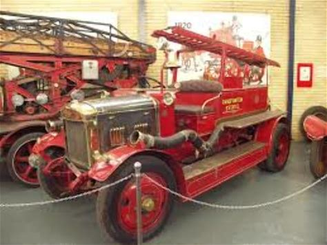 Learn more about James Hall Transport Museum