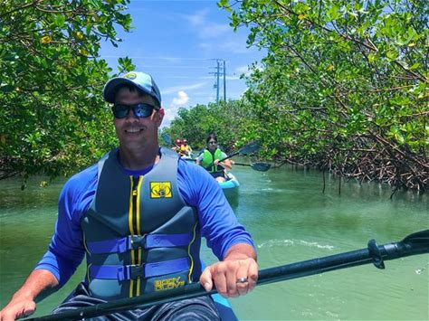 Learn more about Naples Kayak Adventures