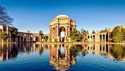 Learn more about Palace of Fine Arts