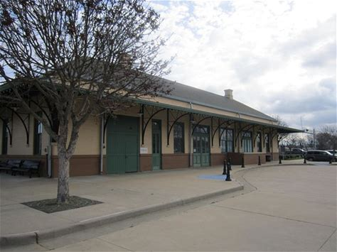 Learn more about Mineola Depot and Railroad Museum