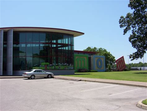 Learn more about Children's Museum of Memphis