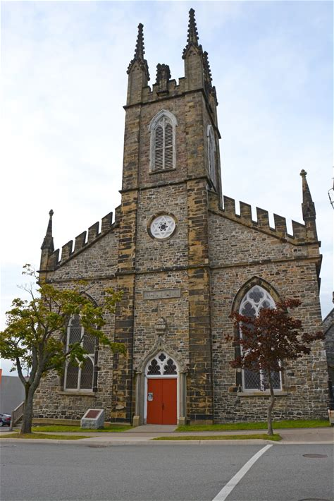 Learn more about St. John Stone Anglican Church