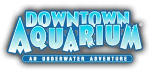 Learn more about Downtown Aquarium, Houston