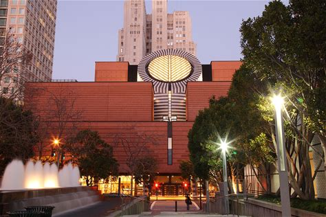 Learn more about San Francisco Museum of Modern Art