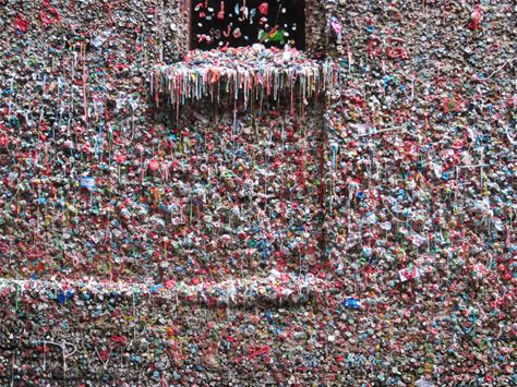 Learn more about Gum Wall