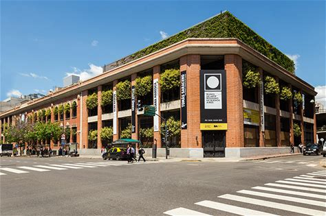 Learn more about Buenos Aires Museum of Modern Art