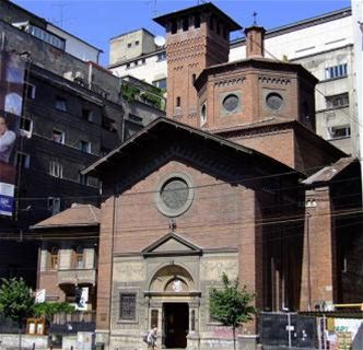 Learn more about Italian Church