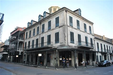 Learn more about Napoleon House