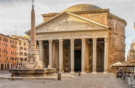 Learn more about Pantheon, Rome
