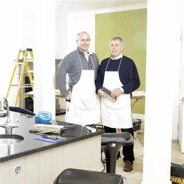 William Stevenson And Sons Painters & Decorators   111 Demesne Rd, Holywood BT18 9EY   +44 28 9059 8852