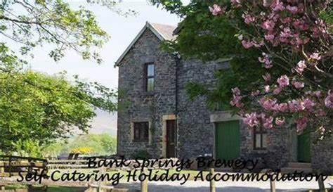 Bank Springs Brewery Self-Catering Accommodation | Kirksanton, Millom LA18 5LN | +44 1229 772682