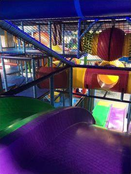 Smileez Playhouse, Cafe And Party Centre | 48/3 Jackman Street, Southport, Queensland 4215 | +61 7 5528 3744