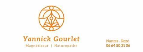 Yannick Gourlet - Magnétiseur Naturopathe à Nantes / Bouguenais   16 Rue du Port Lavigne, 44340 Bouguenais   +33 6 64 50 31 06