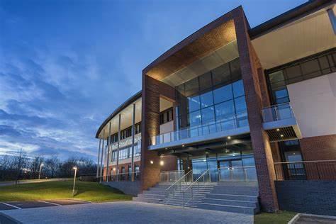 Bowman Riley, Architects, Building Consultants, Interiors   Toronto Square Toronto Street, Leeds LS1 2HJ   +44 113 391 7570