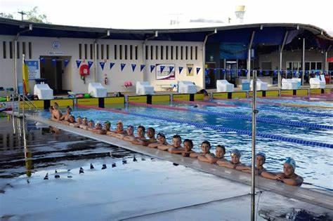 Herbs Training And Swim School | Trinity Bay State High School Pool, Cairns, Queensland 4870 | +61 439 723 524