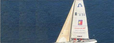 Dockland Sailing School Melbourne - Lessons And Gift Vouchers | 268 Nelson Place, Williamstown, Victoria 3016 | +61 425 752 745