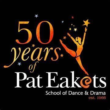 Pat Eakets School Of Dance And Drame | The Bureau Centre For The Arts, Blackburn BB2 1LQ | +44 870 699 0927