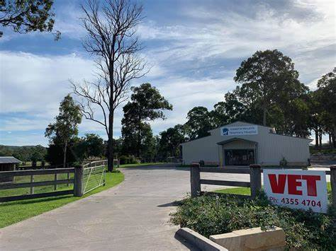 Coast & Valleys Veterinary Hospital   141-155 Alison Road, Wyong, New South Wales 2259   +61 2 4355 4704