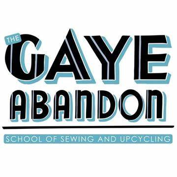 The Gaye Abandon School Of Sewing And Upcycling | Level 1, 9/131 Hyde Street, Footscray, Victoria 3011 | +61 434 915 967