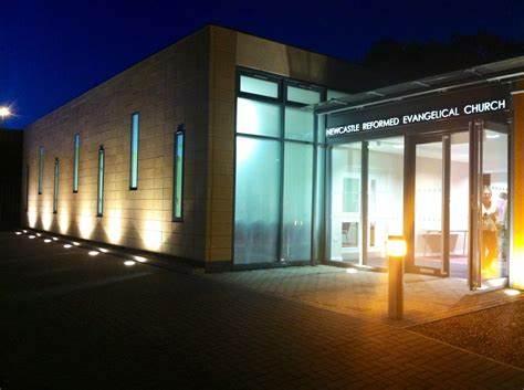Newcastle Reformed Evangelical Church | Hoylake Avenue, Newcastle Upon Tyne NE7 7UN | +44 191 266 2422