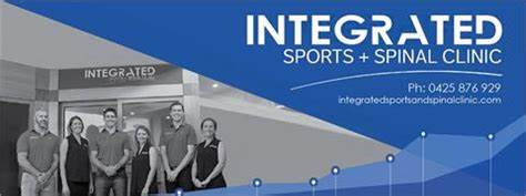 Integrated Sports And Spinal Clinic   2/2 Classic Way, Burleigh Waters, Queensland 4220   +61 425 876 929