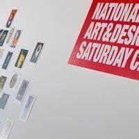 The Northern School Of Art - National Art & Design Saturday Club   Green Lane, Middlesbrough TS5 7RJ   +44 1642 288000