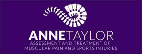 Anne Taylor Clinical & Sports Massage | 33 Victoria Street, Morecambe LA4 4AF | +44 7525 448771
