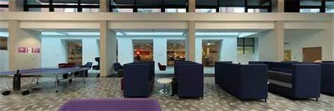 UCLan Lancashire School Of Business And Enterprise | Greenbank Building, Preston PR1 7QS | +44 1772 892400