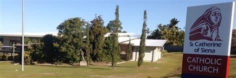 St. Catherines Catholic Church | 58 Sippy Downs Drive, Sippy Downs, Queensland 4556 | +61 7 5443 3488