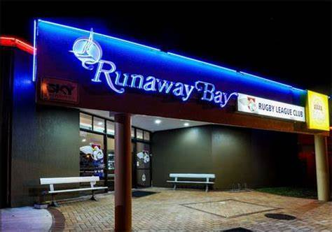 Runaway Bay Leagues Club - Restaurant, Bar & Gaming | 225 Morala Avenue, Gold Coast, Queensland 4216 | +61 7 5537 4844