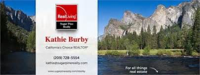 Kathie Burby | Coldwell Banker Mother Lode Real Estate | 19520 Hillsdale Dr, Sonora, CA, 95370 | +1 (209) 728-5554