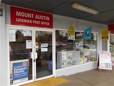Mount Austin Post Office | Turvey Tops Shopping Centre, Fernleigh Road, Wagga Wagga, New South Wales 2650 | +61 2 6925 1252