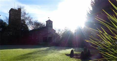 The Hospital Of God - Care, housing And grant making charity | The Estate Office, Greatham TS25 2HS | +44 1429 870247