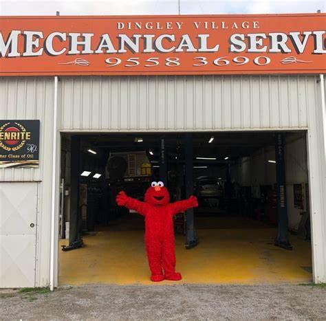 Dingley Village Mechanical Services   260 Centre Dandenong Road, Dingley Village, Victoria 3172   +61 3 9558 3690