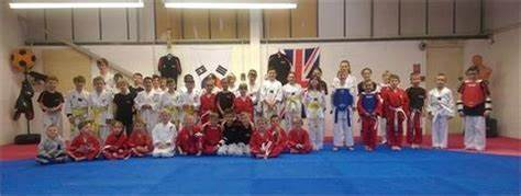 Unite Martial Arts Academy Within Formby High School | Freshfield Road, Liverpool L37 3HW | +44 7590 921530