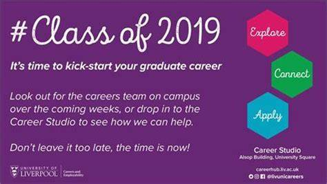 The Careers & Employability Service, University Of Liverpool | 1St Floor, Alsop Building, Brownlow Hill, Liverpool L3 5TX | +44 151 794 4647