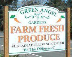 Green Angel Gardens Sustainability Center & Farm Store | 6807 Sandridge Rd, Long Beach, WA, 98631 | +1 (360) 244-0064