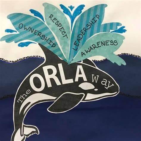Olympia Regional Learning Academy - Montessori School | 2400 15th Ave SE, Olympia, WA, 98501 | +1 (360) 596-7730
